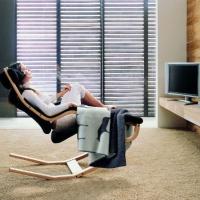 Varier人体工学椅子 ,谁坐谁知道